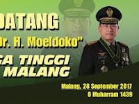 Pesantren Luhur Dukung Jenderal TNI Purn. Moeldoko Wujudkan Ketahanan Pangan Nasional