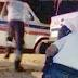 Hallan a hombre apuñalado sobre Lázaro Cárdenas, en Xalapa