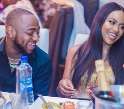 Chioma Says Big Yes To Davido, Tunde Ednut & Harrysong Trade Words