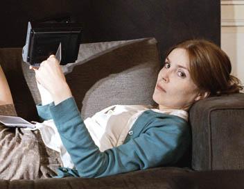 Isabelle Carré dans Anna M. de Michel Spinosa (2007)