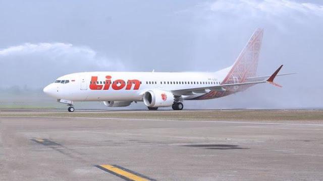 Media Asing Ikut Soroti Kecelakan Lion Air JT-610, Mulai dari Pencarian hingga Masalah Teknis