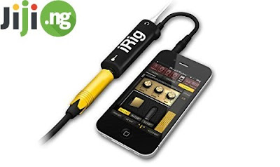 Best accessories for the iPhone iRig