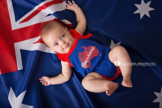 australia day images for snapchat