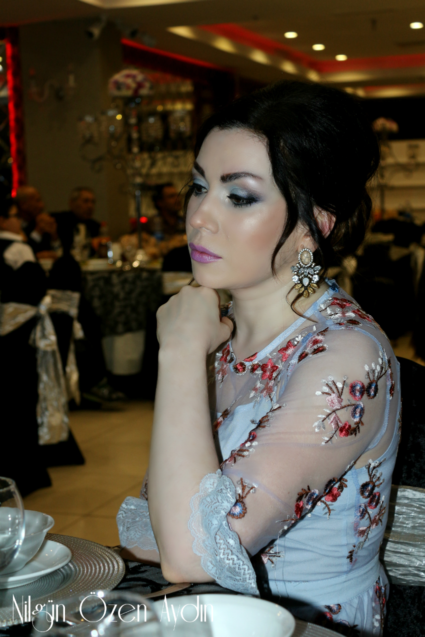 alışveriş-bebek mavisi abiye-nakışlı dantel abiye-shopping-Wholesale dresses-wholesale clothing