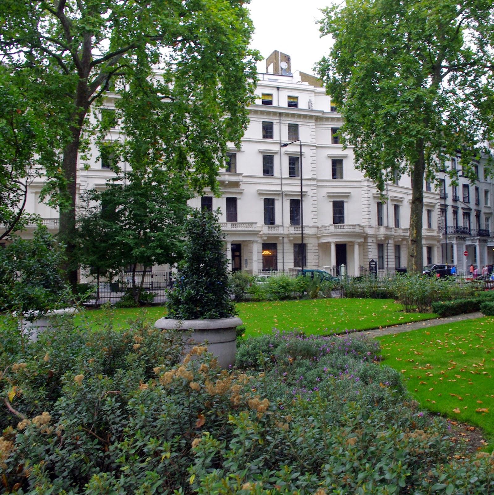 Go Native Luxury Serviced Apartments Hyde Park, London