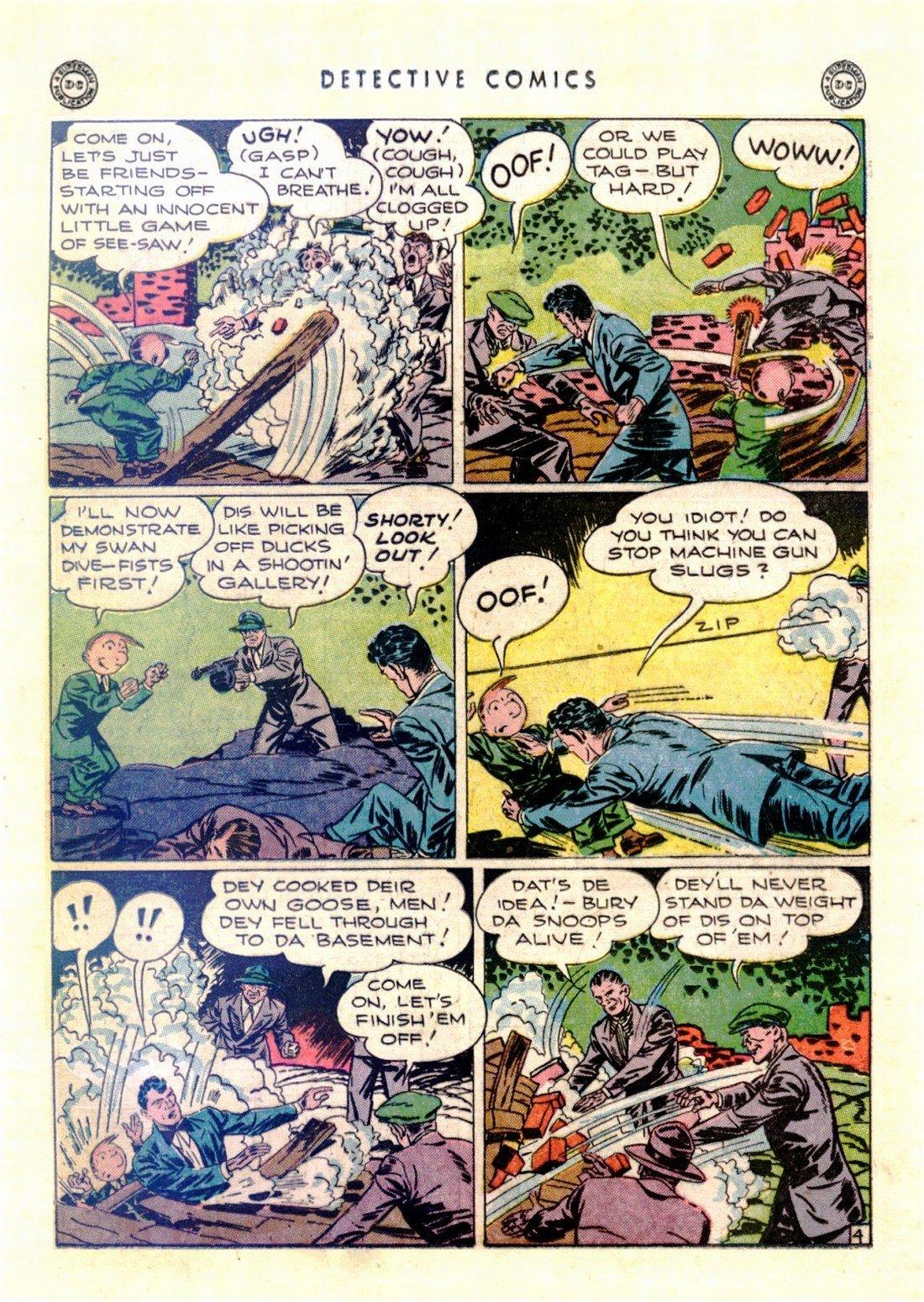 Read online Detective Comics (1937) comic -  Issue #103 - 19