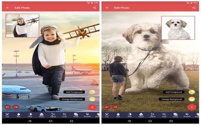 Pixomatic photo editor Premium Mod Apk v3.3.6 F.u.l.l - Phần mềm chỉnh sửa ảnh mạnh mẽ cho Android