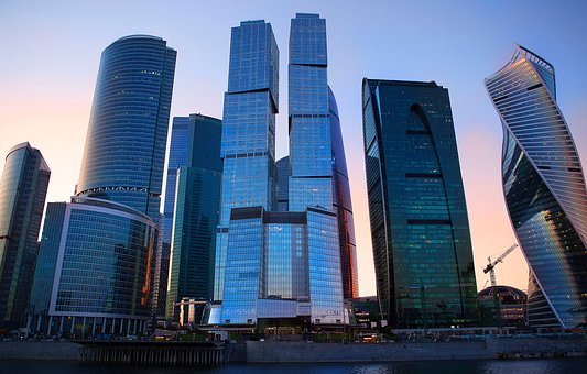 RUSSIA - Population confident in their Cyber Countermeasures
