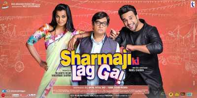 Sharma ji ki lag gayi Full Movie HD Movies Mkv Hindi 480p 2019