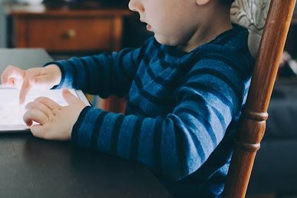 Manfaat Dan Kerugian Gadget Bagi Pelajar