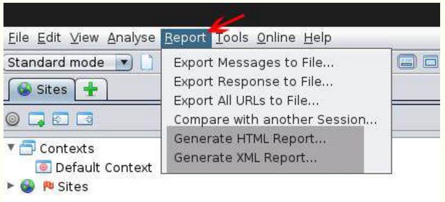 OWASP ZAP Se Website Kaise Hack Kare Kali Linux Ki Madad Se