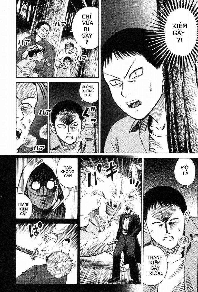 Higanjima chapter 44 trang 7