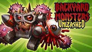 Ideas 50 of Backyard Monsters App   ghahveyesard