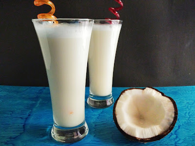 Virgin Pina Colada | Easiest Non-Alcoholic Drink