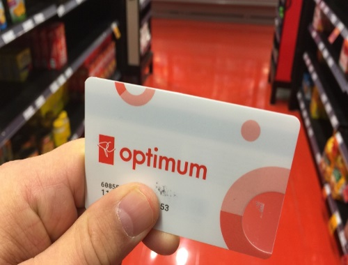 PC Optimum Points Hacked and Stolen