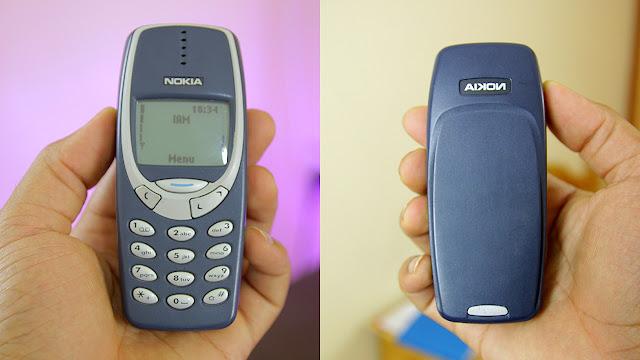 هاتف 3310 بـ 4000 دولار!!