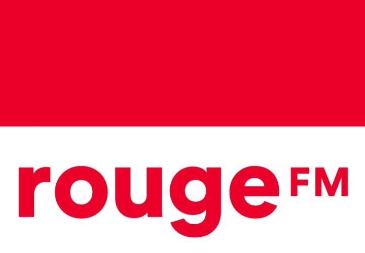 Listen Rouge FM Online