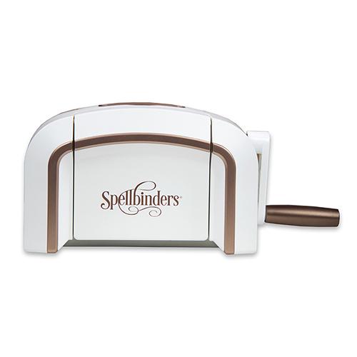 Spellbinders Platinum 6