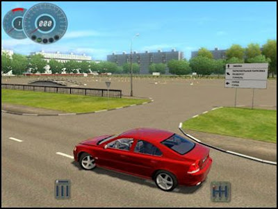 Windowsxp7 City Car Driving Simulator Pc Game Free Download