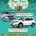 Peraduan NESTLÉ Mega Raya Contest: Win Car, Habib vouchers, RM300 cash