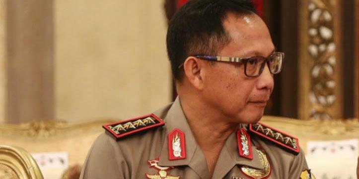 Diperintah Presiden Tuntaskan Kasus Novel, Kapolri Ngaku Susah