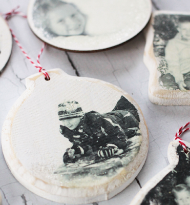DIY Ornament Ideas That Will Spruce Up Your Tree