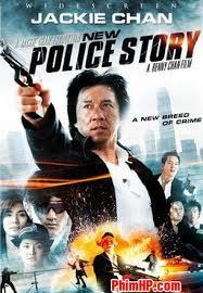 Xem Phim Tân Câu Chuyện Cảnh Sát 2004
