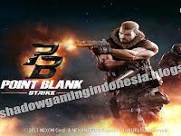 Point Blank: Strike v2.5.2 MOD No Recoil - Unlimited Ammo