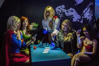 Cosplay Casino
