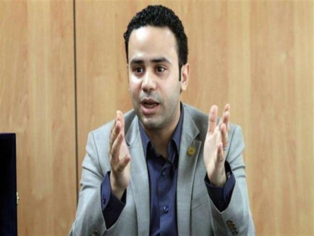 """""""القرار الأخير للشعب"""".. محمود بدر يكشف تفاصيل التعديلات الدستورية المقترحة"""