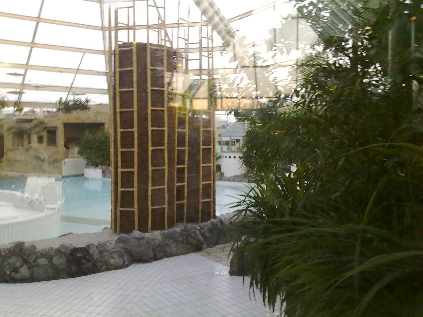 les parcs d 39 attractions photos piscine center parc park de haan. Black Bedroom Furniture Sets. Home Design Ideas