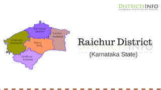 Raichur District