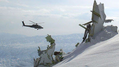 In 3 of February 2005 a Boeing crashed near the Afghan capital Kabul