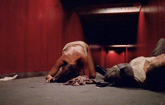 La Otra Cara Del Cine Irreversible 2002