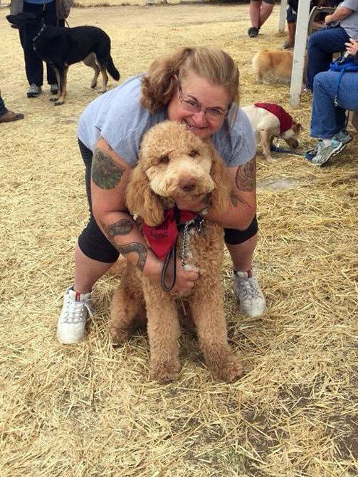 Dog Training - Kindred Spirits Dog Training by Stacey Kuhns