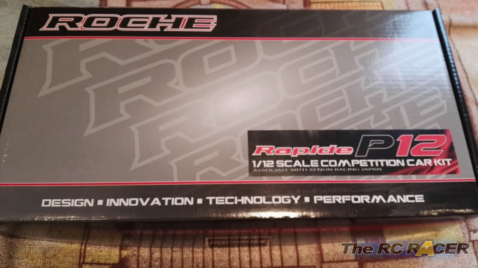 Roche P12 Rapide Build tips and Review   The RC Racer