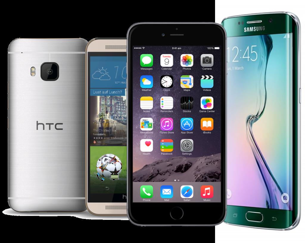 Hp Android Terbaru 2017 Mengguncang Dunia Teknologi