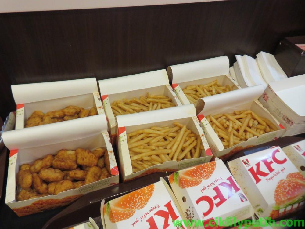 CikLilyPutih The Lifestyle Blogger: KFC Super Jimat Box ...