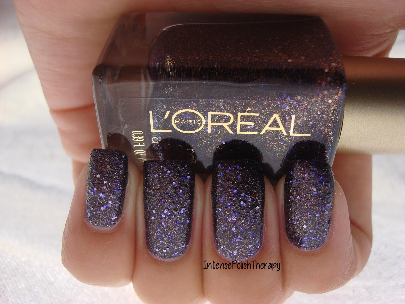 L'Oreal - Sexy in Sequins