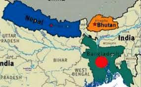 india bangladesh relation Historic links, economic interactions and geostrategic interests make india and  bangladesh vital to each another as one of the main immediate neighbours.