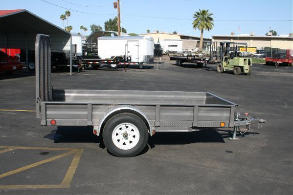 Flatbed Trailer Rentals- Convenient and low cost solution for transportation