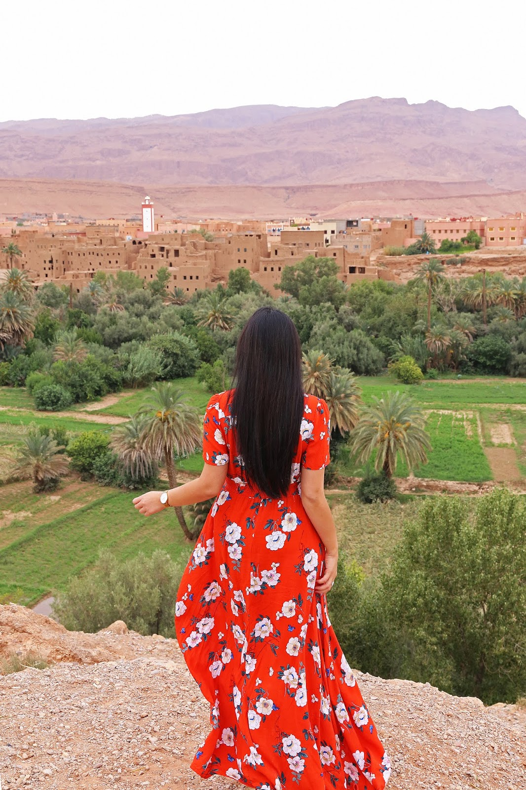 The Morocco Diaries, Part 5 of 10: How Todra Gorge completely changed the way I see Morocco, and how I got married off to a Berber family in Boumalne Dades by Posh, Broke, & Bored