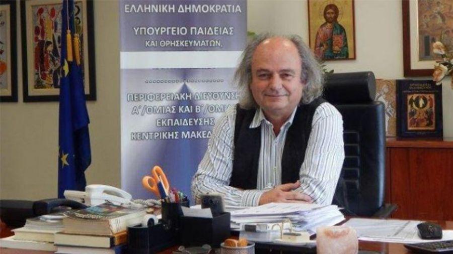 Π. Ανανιάδης: Θα έπρεπε να γίνεται συνολικός έλεγχος καλής λειτουργίας στα σχολεία