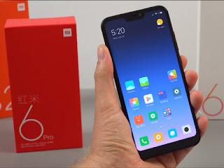 Daftar Harga dan Spesifikasi HP Xiaomi Terbaru Desember 2018