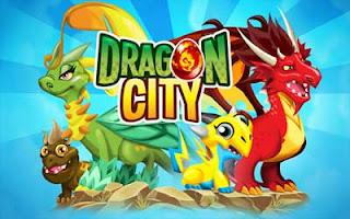 Dragon City Mod Apk v4.7.1 Full Unlocked Update