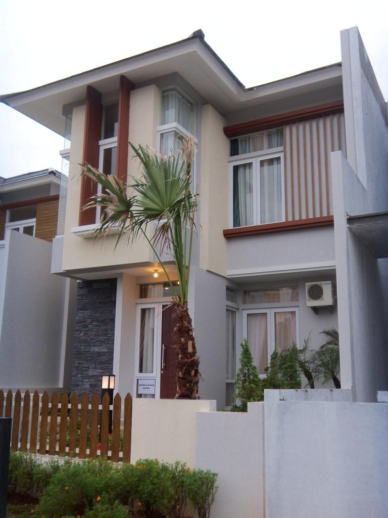 Terbaru 2013 Desain Rumah Minimalis Modern | Desain Rumah ...