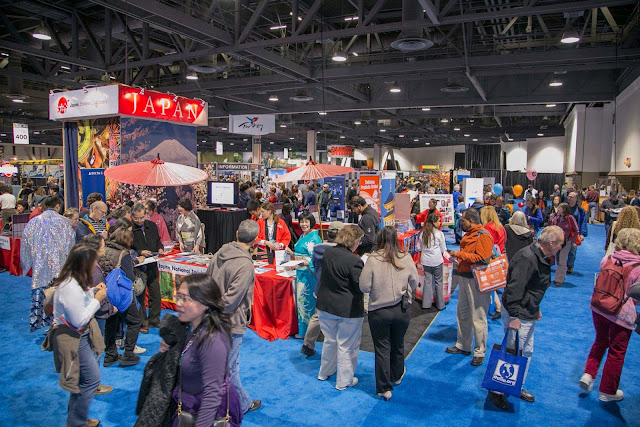 The Chicago Travel and Adventure Show will bring travel experts and the flavors of distant lands to Chicago.