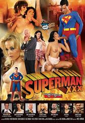 Superman parodia xXx (2011)