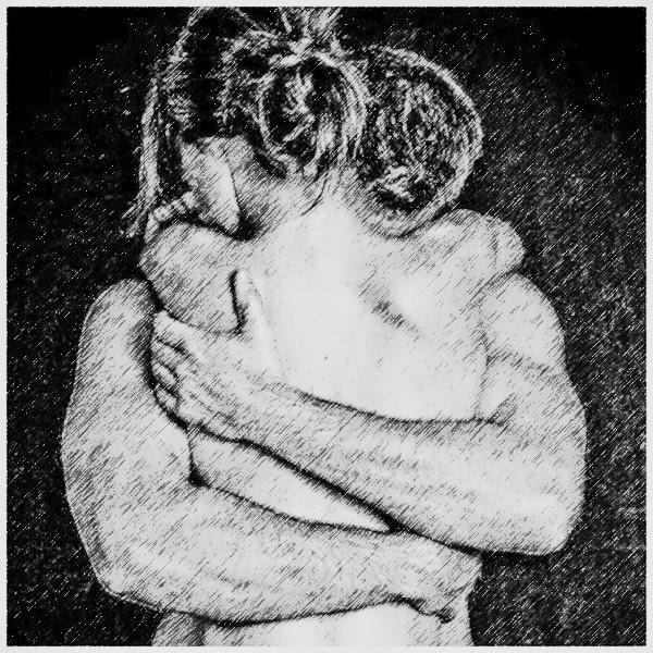 Resultado de imagem para abraço