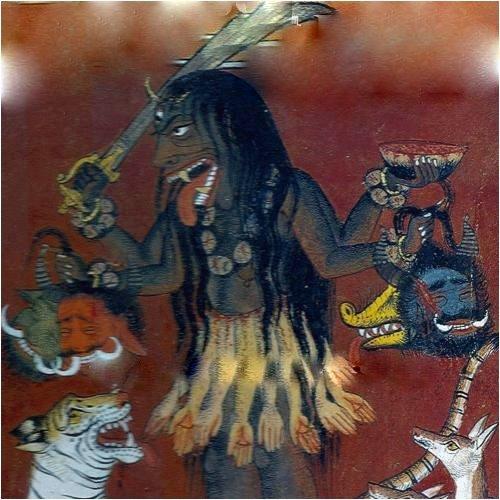 Mahadev Animated Wallpaper Maha Kali Hindu God